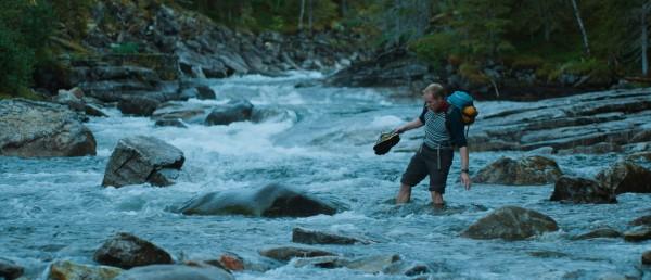 Ole Giævers Mot naturen får fransk kinodistribusjon