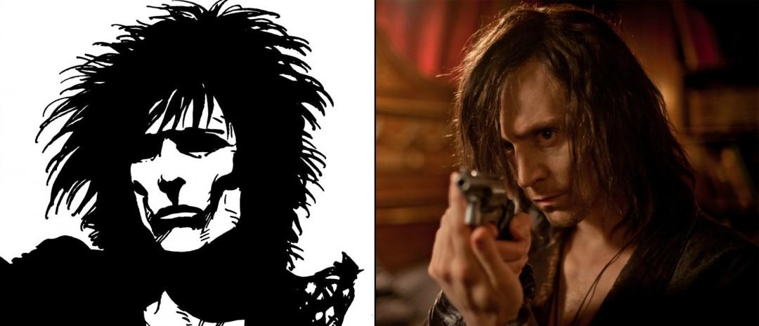 Tom Hiddleston kan være aktuell som Morpheus i filmatiseringen av Neil Gaimans  The Sandman