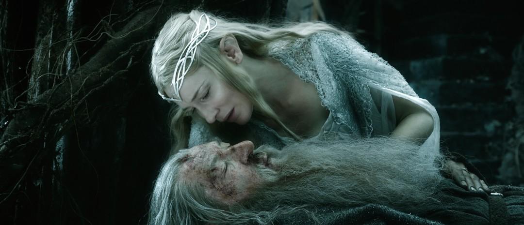 Internasjonale kritikere utrykker lunken positivitet overfor Hobbiten: Femhærerslaget
