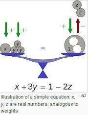 Wikipedia equation 2