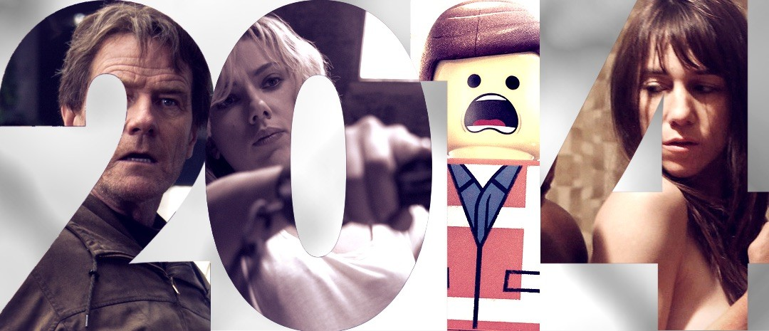 Filmfrelst #164: Filmåret 2014