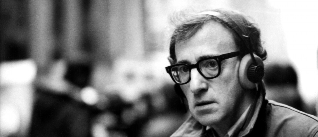 Woody Allen går i gang med sin første TV-serie