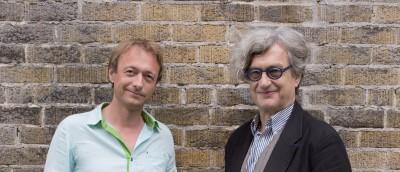 Wim Wenders og Bjørn Olaf Johannessens Every Thing Will Be Fine til Berlinalen