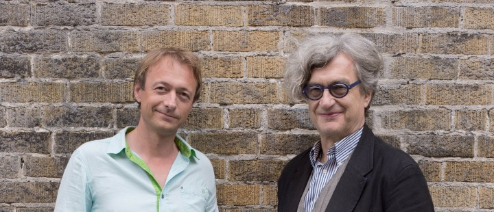 Wim Wenders og Bjørn Olaf Johannessens Every Thing Will Be Fine til Berlinalen