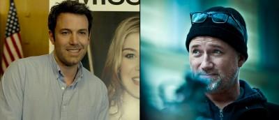 David Fincher, Ben Affleck og Gillian Flynn gjenforenes med nyinnspilling av Hitchcocks Strangers on a Train