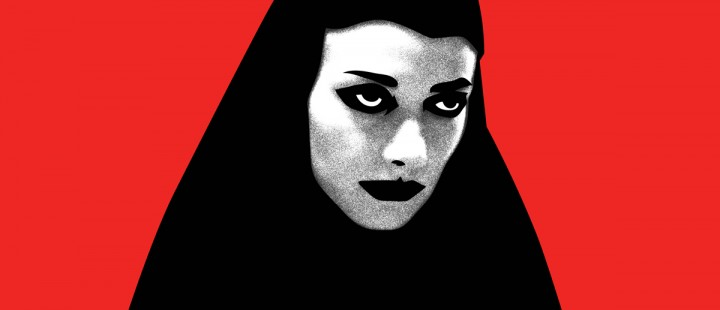 Filmfrelst #165: A Girl Walks Home Alone at Night og P'tit Quinquin