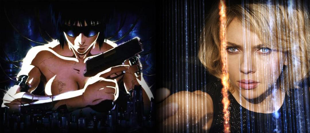 Scarlett Johansson aktuell for live action-adaptasjon av Ghost in the Shell