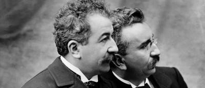 Ny utstilling hyller Lumière-brødrene i Paris – 120 år etter filmens fødsel