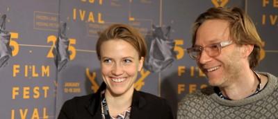 En samtale med Linnea Saasen og Alex Holdrigde om Meet Me in Montenegro