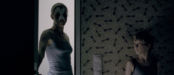 Insisterende kleinhet i Goodnight Mommy
