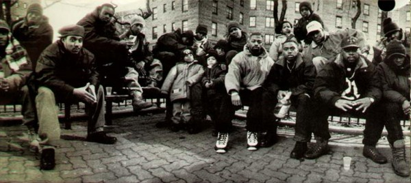 """Nas: Time is Illmatic"""