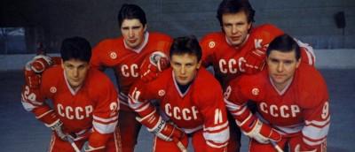 Red Army er som en pøkk på glatt is