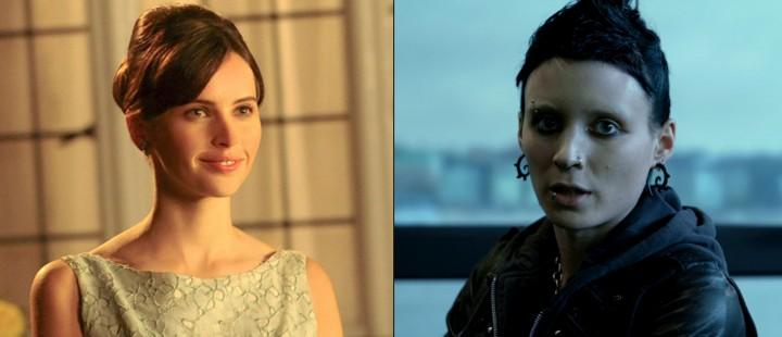 Felicity Jones og Rooney Mara på audition for Gareth Edwards' mystiske Star Wars-prosjekt