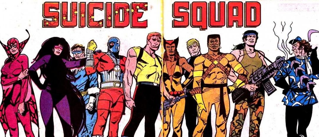 Suicide Squad mangler én mann når Tom Hardy takker for seg og Jake Gyllenhall sier nei