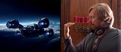 Sony vil ha Morten Tyldum som regissør på Prometheus-forfatter Jon Spaiths' neste sci-fi-blockbuster Passengers