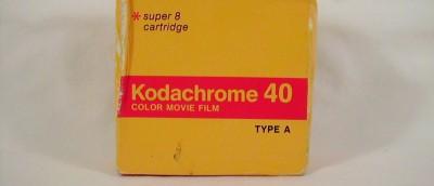 Tarantino og Nolan får viljen sin – Kodak holder celluloid i live med ny Hollywood-avtale