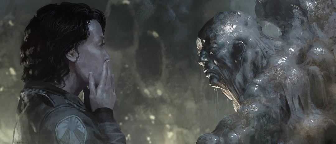 Neill Blomkamp bekrefter at hans kommende Alien-film vil ignorere de to siste filmene i serien