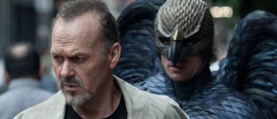 Birdman fløy avgårde med de gjeveste Oscar-prisene i natt