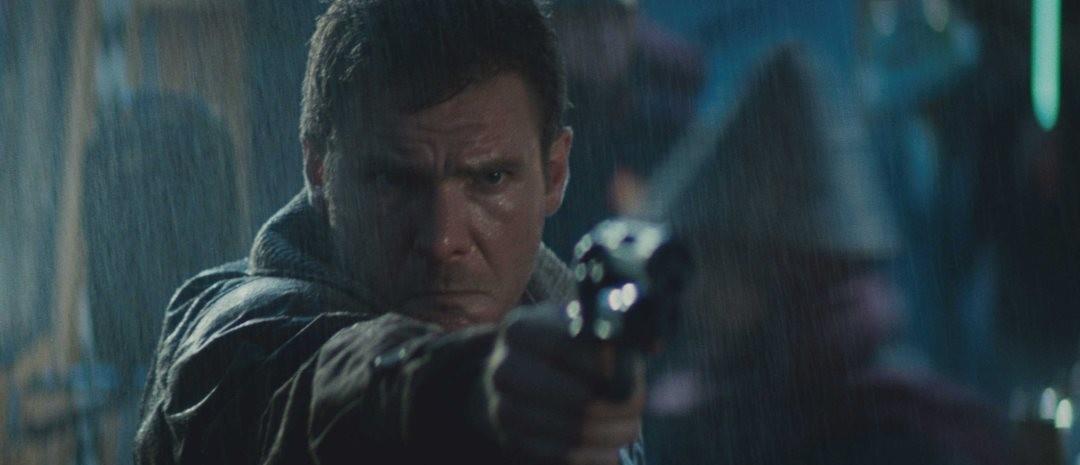 Denis Villeneuve regisserer Harrison Ford i Blade Runner-oppfølger