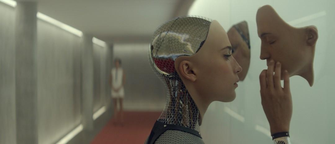 Alex Garlands science fiction-drama Ex Machina blir ikke å se på norske kinoer