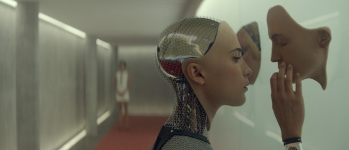 Alex Garlands science fiction-drama Ex Machina blir ikke å se på norske kinoer