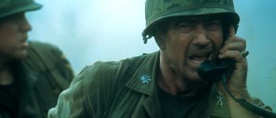 Finansiering klar for Mel Gibsons retur til registolen i krigsfilmen Hacksaw Ridge