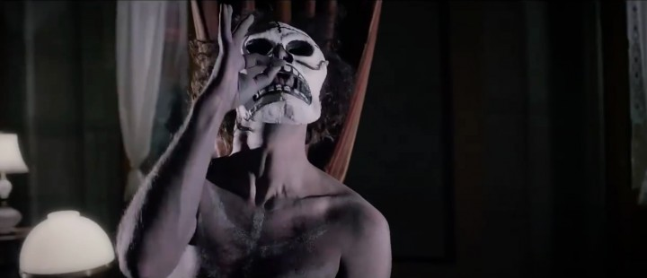 Corny trailer til Peter Greenaways Berlinale-aktuelle Eisenstein in Guanajuato