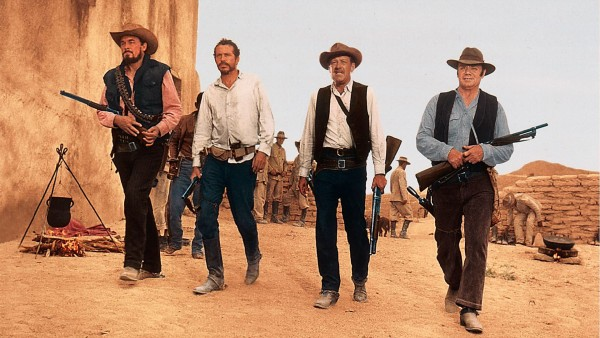«The Wild Bunch»