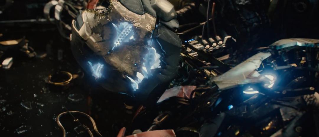 Ny  Avengers: Age of Ultron-trailer lover dommedag for menneskeheten – igjen