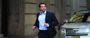 M 73 Bradley Cooper stars in Relativity Media's LIMITLESS.
