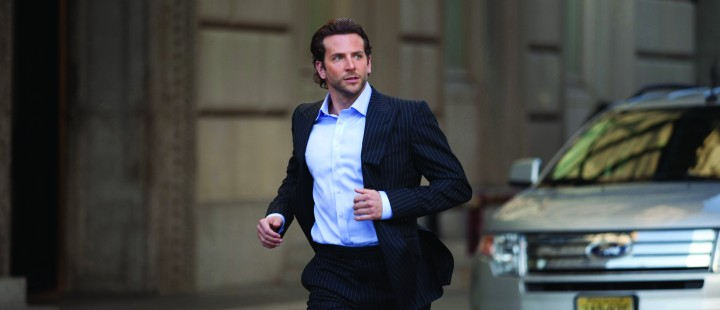 M 73 Bradley Cooper stars in Relativity Media's LIMITLESS.