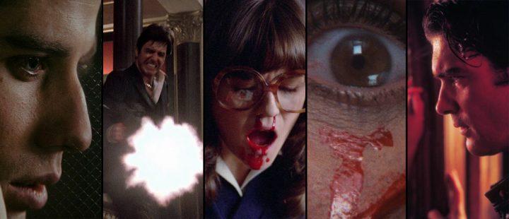 5 uforglemmelige Brian De Palma-øyeblikk