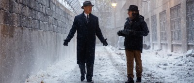 Thomas Newman – og ikke John Williams – skriver musikk til Steven Spielbergs Bridge of Spies