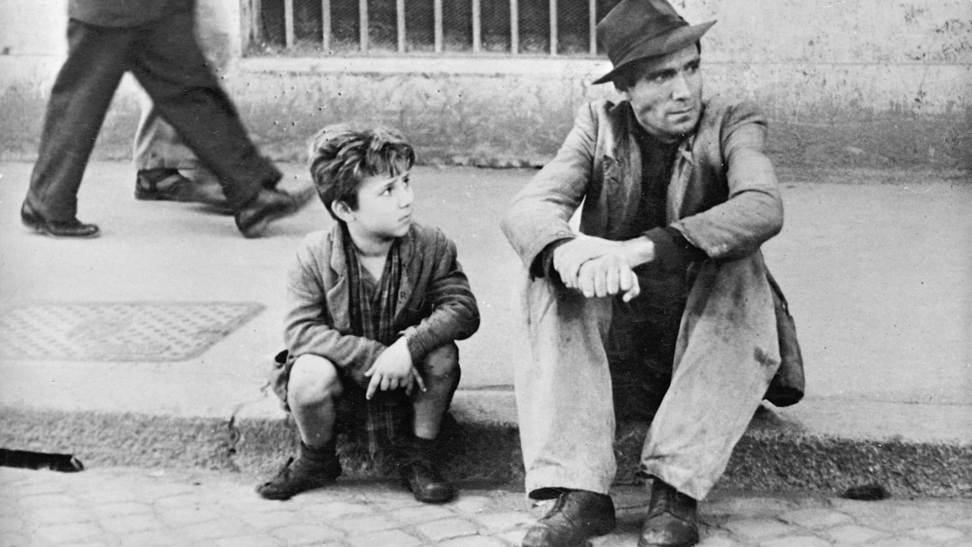 Bicycle Thieves (Vittorio De Sica)
