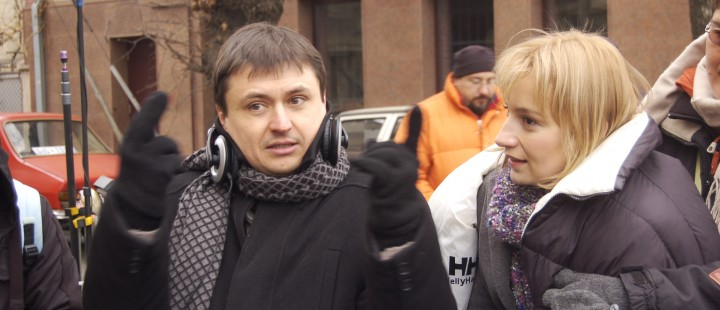 Cristian Mungiu snakker om sin neste film, Fotografii de familie