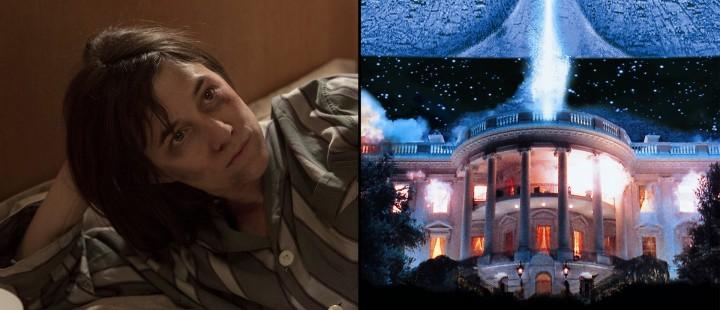 Charlotte Gainsbourg er klar for nye katastrofer i Independence Day 2