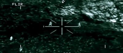 Analysen: Drone (2015)