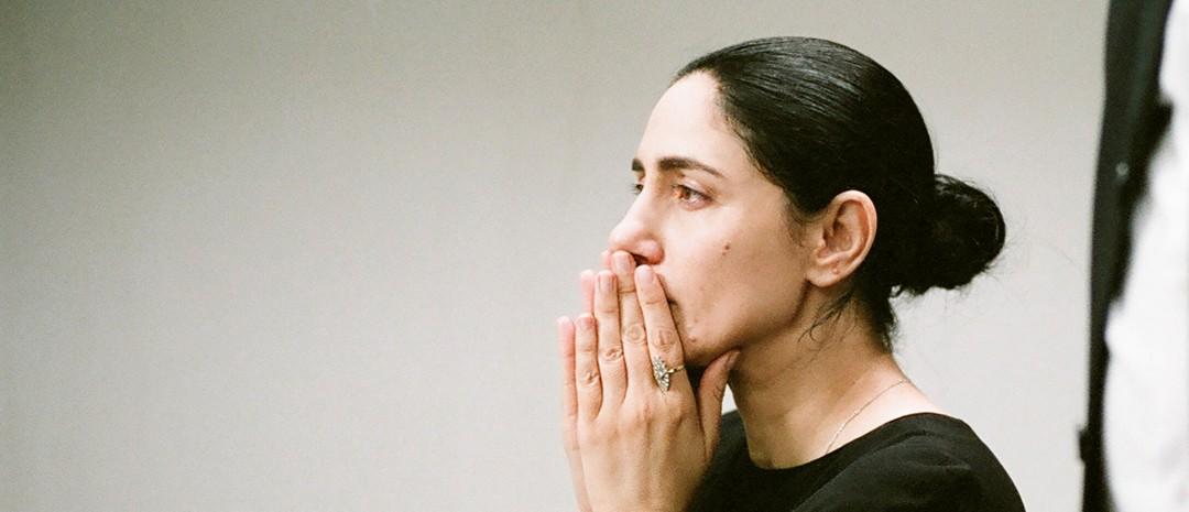 Israelske Ronit Elkabetz (Vivianes kamp) blir juryleder i Kritikeruken