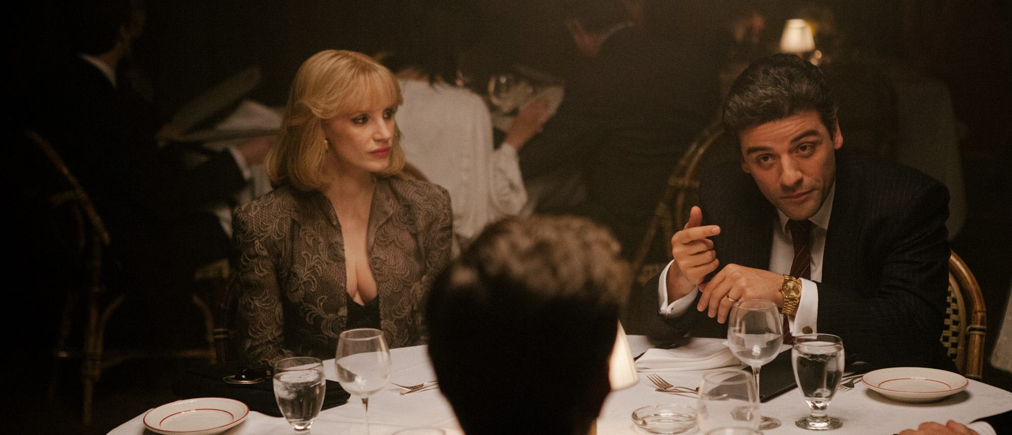 «A Most Violent Year»