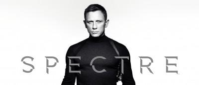 Fersk plakat til Spectre – blir Miss Bala Bond-pike?