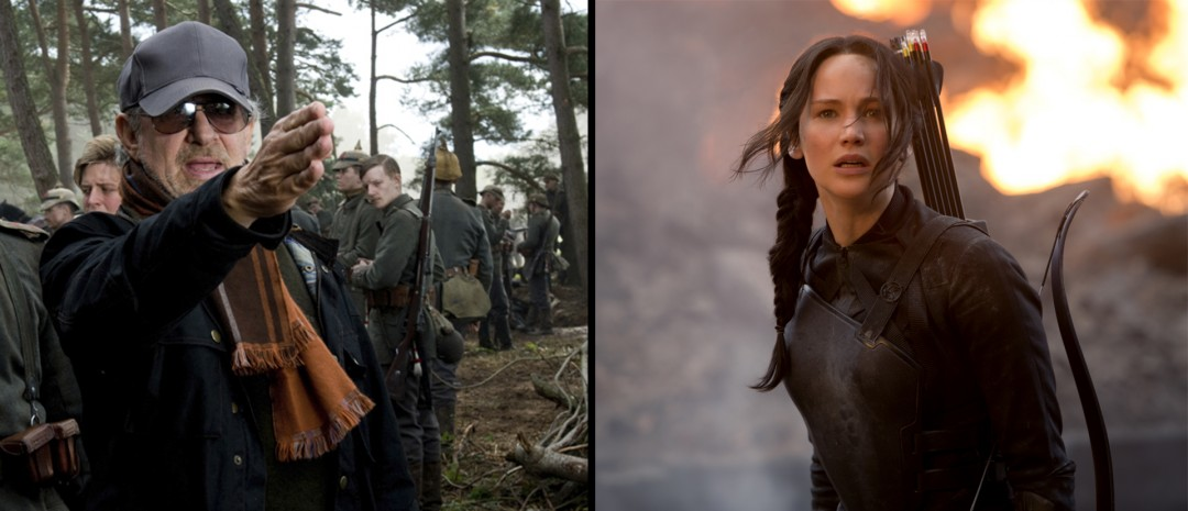 Steven Spielberg retter linsen mot ny film – Jennifer Lawrence aktuell for hovedrollen som krigsfotograf