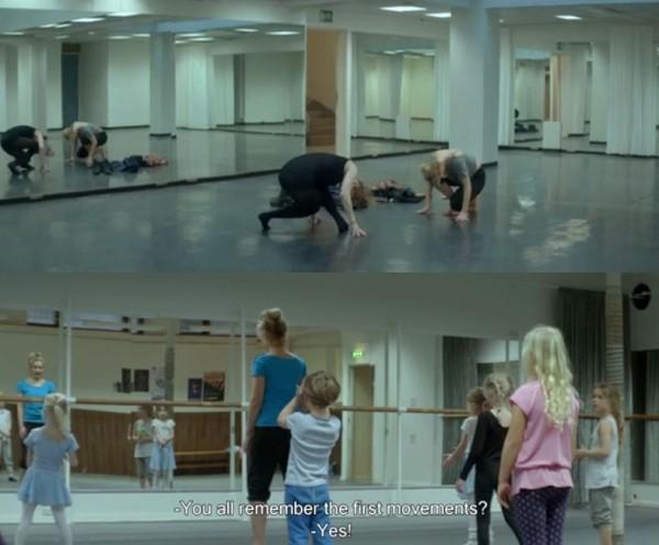 speil danseskole