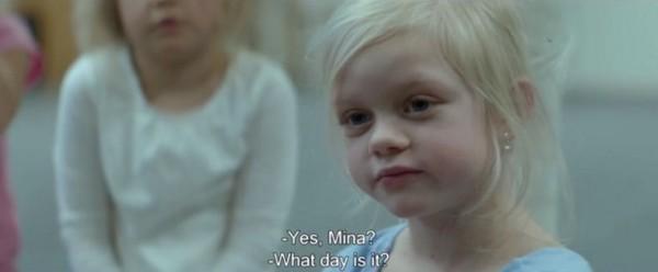 søtt barn