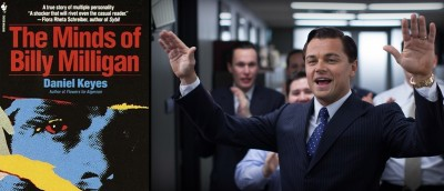 Leonardo DiCaprio is Jordan Belfort in THE WOLF OF WALL STREET, from Paramount Pictures and Red Granite Pictures. TWOWS-07897R