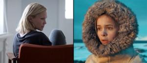 Filmene «Blind» og «Operasjon Arktis» var to ytterpunkter i det norske filmåret 2014.