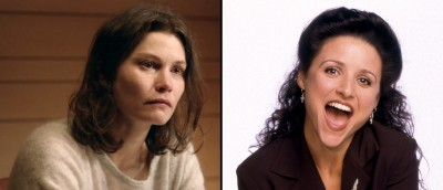 Julia Louis-Dreyfus bringer Seinfeld-vibber til kommende Hollywood-remake av Ruben Östlunds Turist