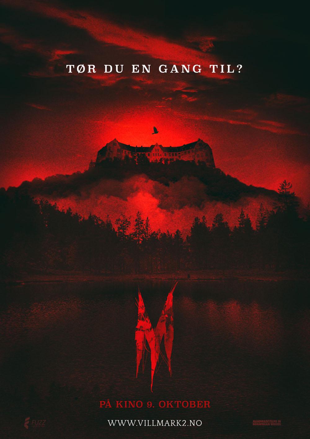 «Villmark 2» Teaser-plakat