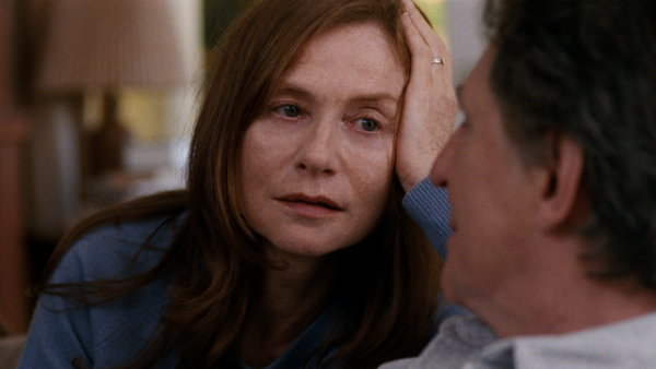 «Louder Than Bombs»