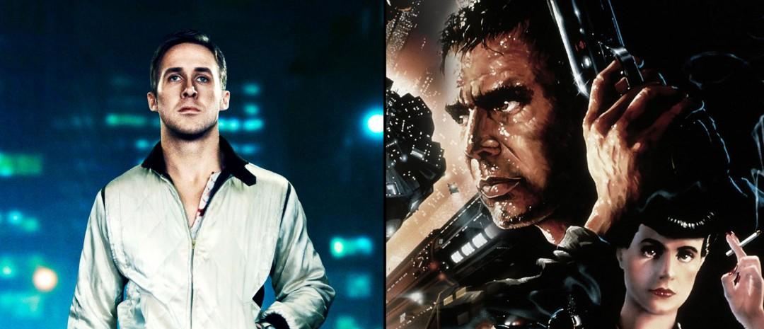Ryan Gosling er aktuell for oppfølgeren til Blade Runner