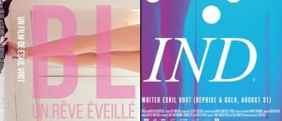 Friske blikk på Eskil Vogts Blind i ny fransk og britisk plakat for filmen